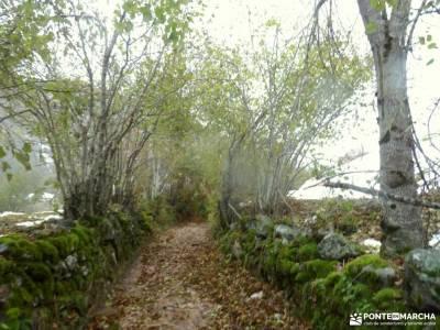 Parque Natural Somiedo;parque natural rio dulce pueblos de la sierra de cadiz cala aubarca ibiza